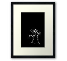 Untitled #14 Framed Print