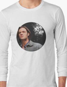 Sam Winchester Long Sleeve T-Shirt