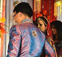 Wedding in India by Love Badaboom