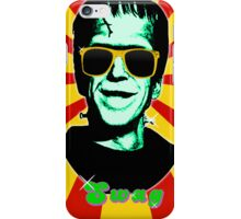 Herman Swagster iPhone Case/Skin