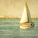 Sailing Away by lisapowell