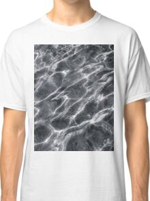 Cool Waves T Shirt Classic T-Shirt