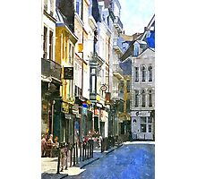 french living Photographic Print