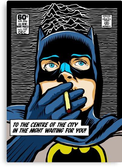 Post-Punk Heroes | Dark by butcherbilly