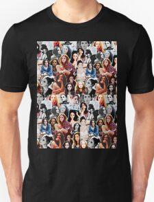 Effy From Skins Unisex T-Shirt
