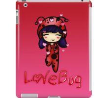ML: Onesies (Marinette) iPad Case/Skin
