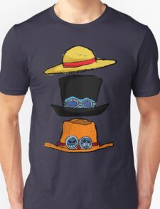 Brother hats T-Shirt