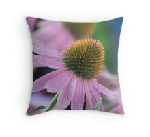 A Perfectly Painted Picture Throw Pillow