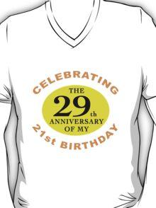 Funny 50th Birthday (Anniversary) T-Shirt