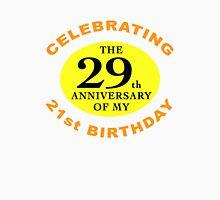 Funny 50th Birthday (Anniversary) Unisex T-Shirt