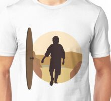 The door Unisex T-Shirt