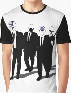 Payday Dogs Graphic T-Shirt