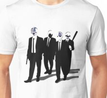 Payday Dogs Unisex T-Shirt