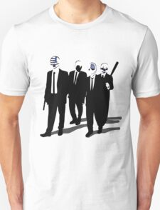 Payday Dogs T-Shirt