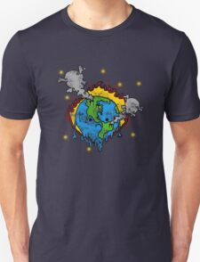 Dirty Weather Unisex T-Shirt