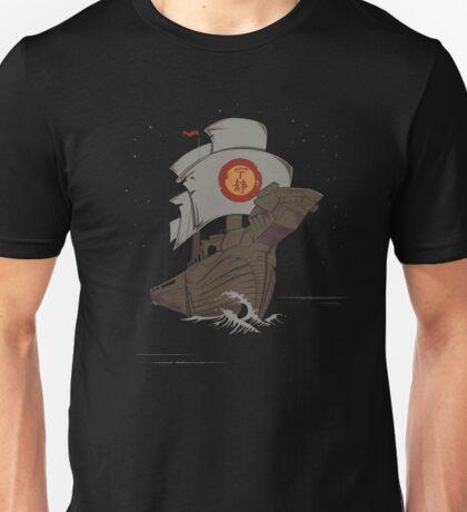 S.S. Serenity Unisex T-Shirt