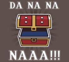 Da Na Na Na!!! T-Shirt