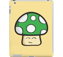 One UP! iPad Case/Skin