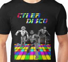 Cyber Disco Unisex T-Shirt