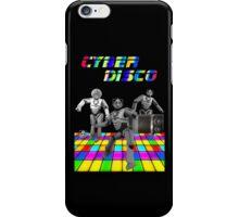 Cyber Disco iPhone Case/Skin