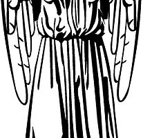 Weeping Angel by nlturk