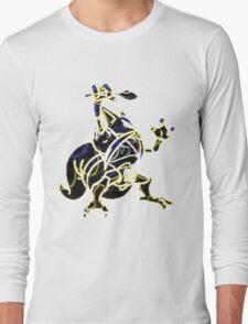 Kadabra Long Sleeve T-Shirt