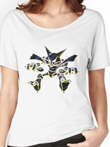 Alakazam Women's Relaxed Fit T-Shirt