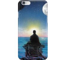 Sunset Solace iPhone Case/Skin