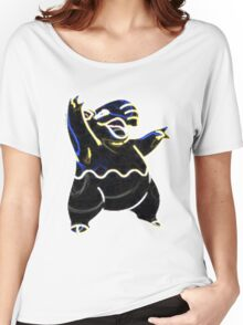 Drowzee Women's Relaxed Fit T-Shirt