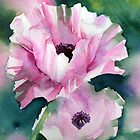 Pretty in Pink by Ann Mortimer