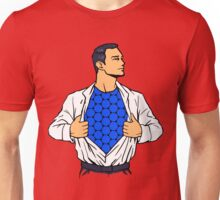 Man of Graphene Unisex T-Shirt