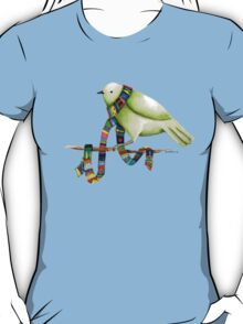 New Scarf T-Shirt