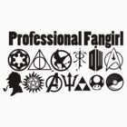 Professional Fangirl v4 by Fawkes