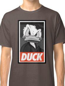 DUCK (Donald Duck) Classic T-Shirt