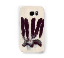 written in ink Samsung Galaxy Case/Skin