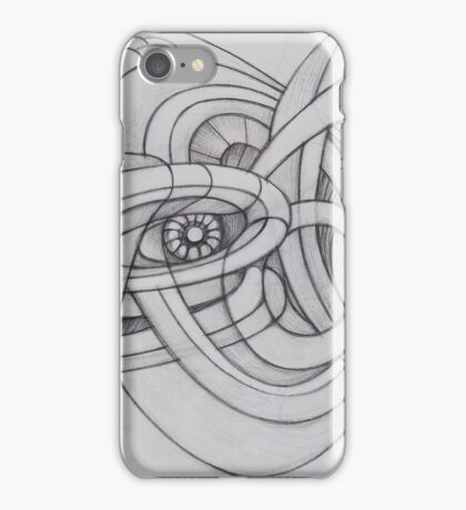 Just .... iPhone Case/Skin