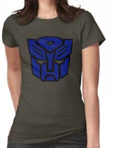 PX-001 cutie mark Shirt Womens Fitted T-Shirt