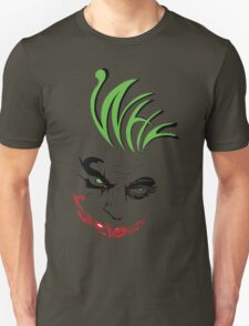 Joker : Why So Serious Funny T-shirt  T-Shirt