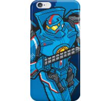 Jaeger Select iPhone Case/Skin