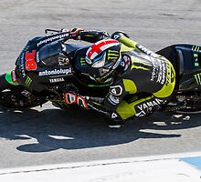 Bradley Smith at laguna seca 2013 by corsefoto