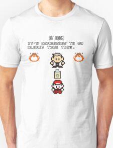 Take this Max repel Unisex T-Shirt