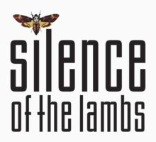 Silence of the Lambs by AnthonyNewhall