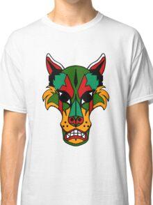 Wolf Totem Classic T-Shirt