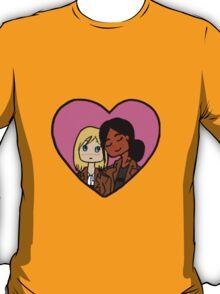 Yumikuri Heart T-Shirt