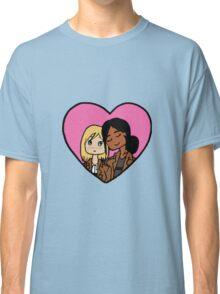 Yumikuri Heart Classic T-Shirt
