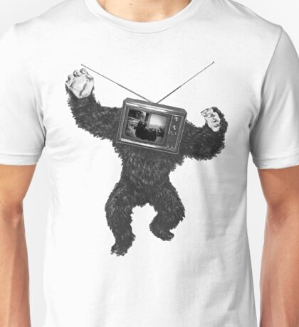 2013 A Groove Oddysee  Unisex T-Shirt