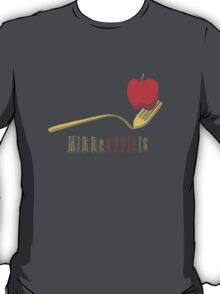 Minne-Apple-is T-Shirt