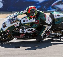 Michael Laverty at laguna seca 2013 by corsefoto