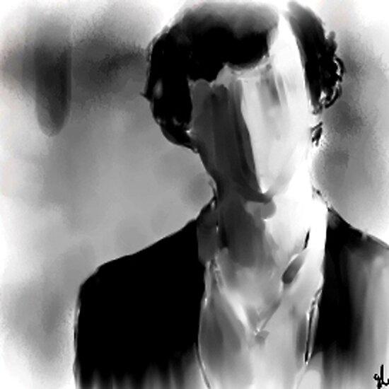 The Empty Man by gabbylesna