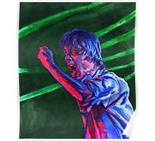 John Maus: I Am Facing You Poster